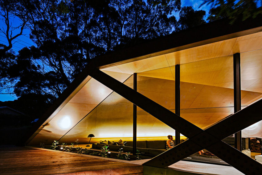 Cabin 2 by Maddison Architects (13)
