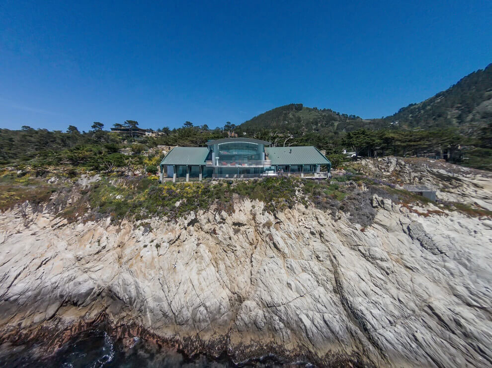 Carmel Highlands Residence by Eric Miller Architects (3)