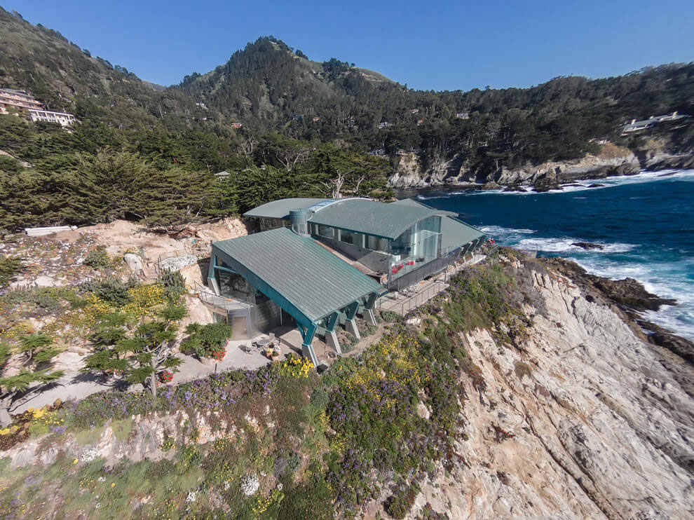Carmel Highlands Residence by Eric Miller Architects (4)