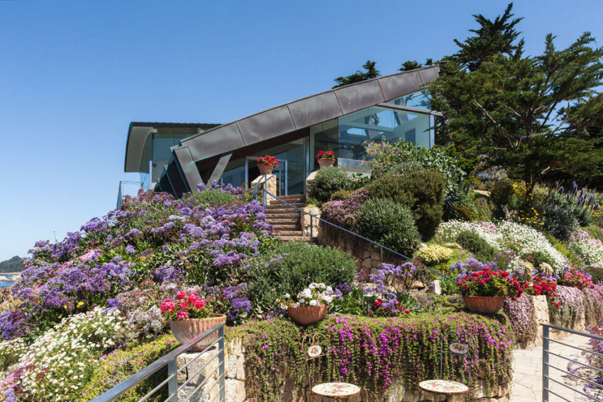 Carmel Highlands Residence by Eric Miller Architects (7)