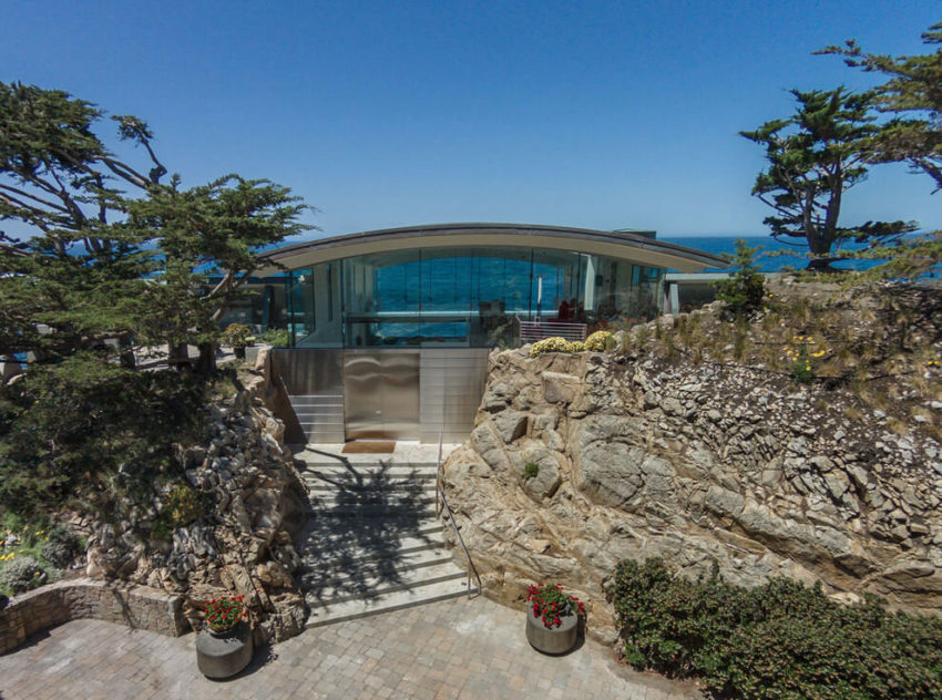 Carmel Highlands Residence by Eric Miller Architects (12)
