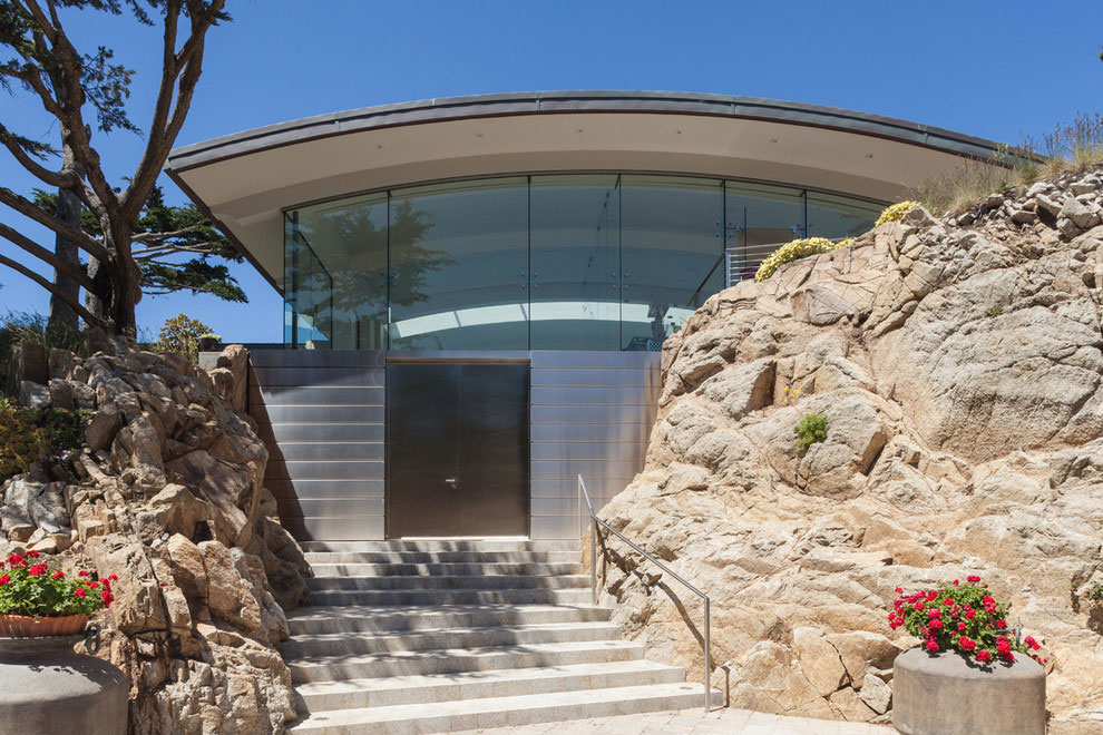 Carmel Highlands Residence by Eric Miller Architects (14)