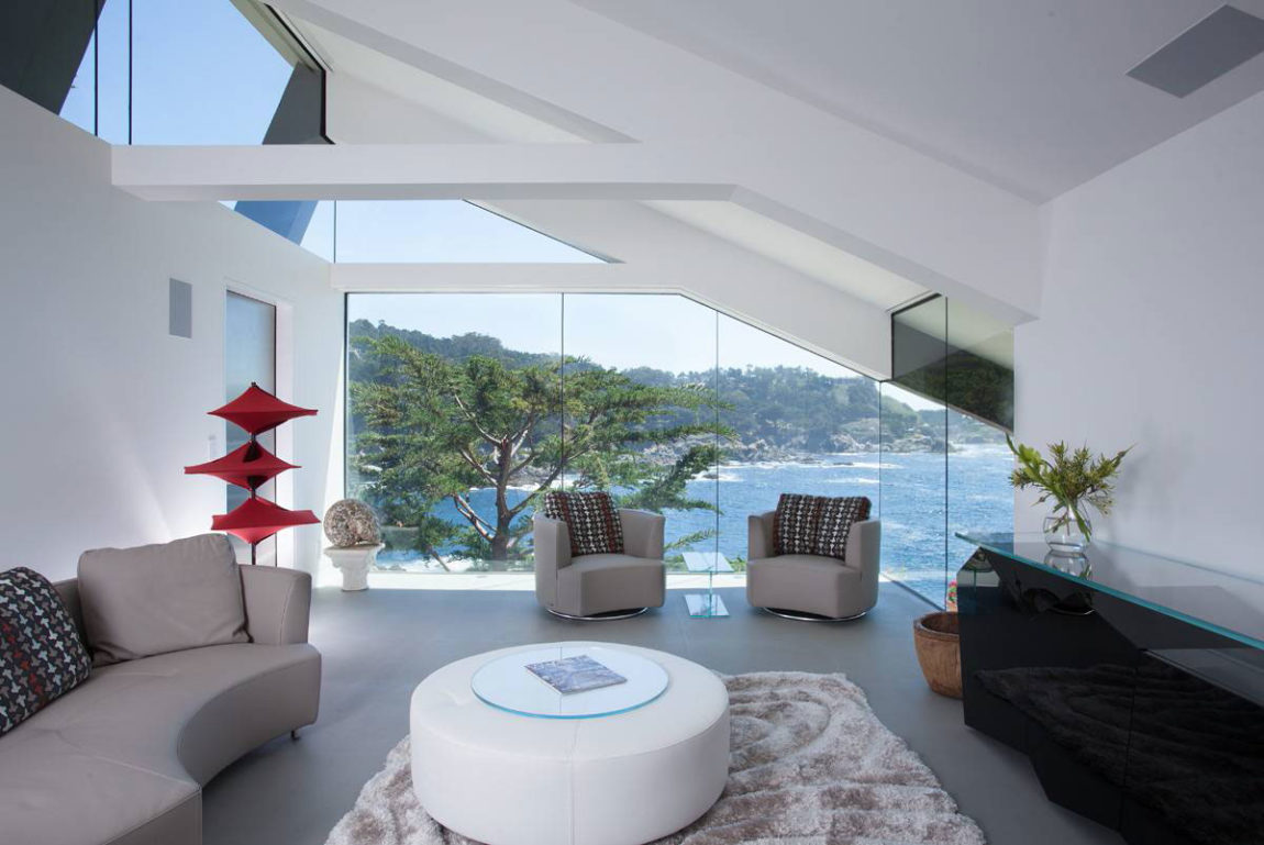 Carmel Highlands Residence by Eric Miller Architects (26)