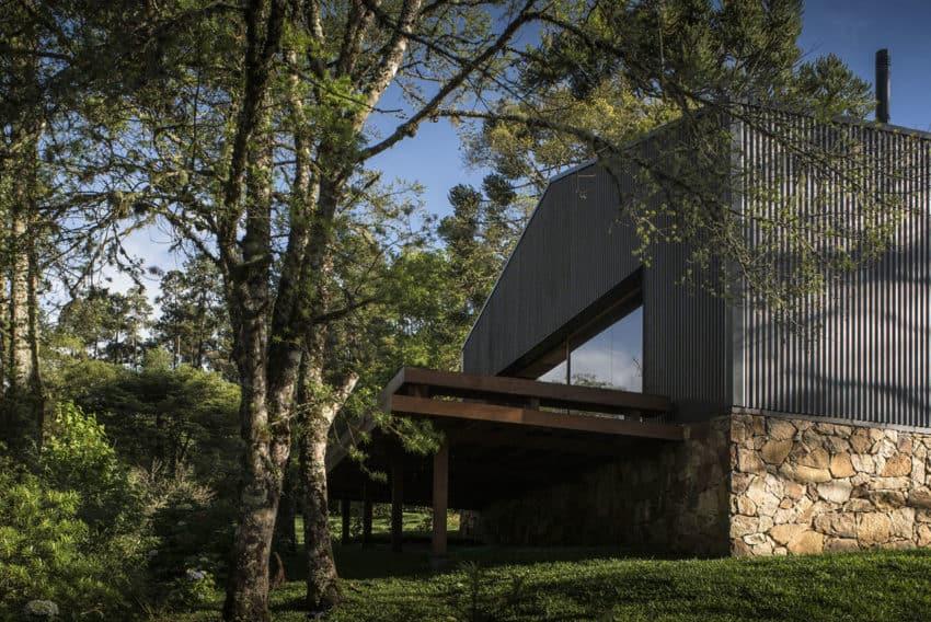 Casa Mororó by Studiomk27 (5)