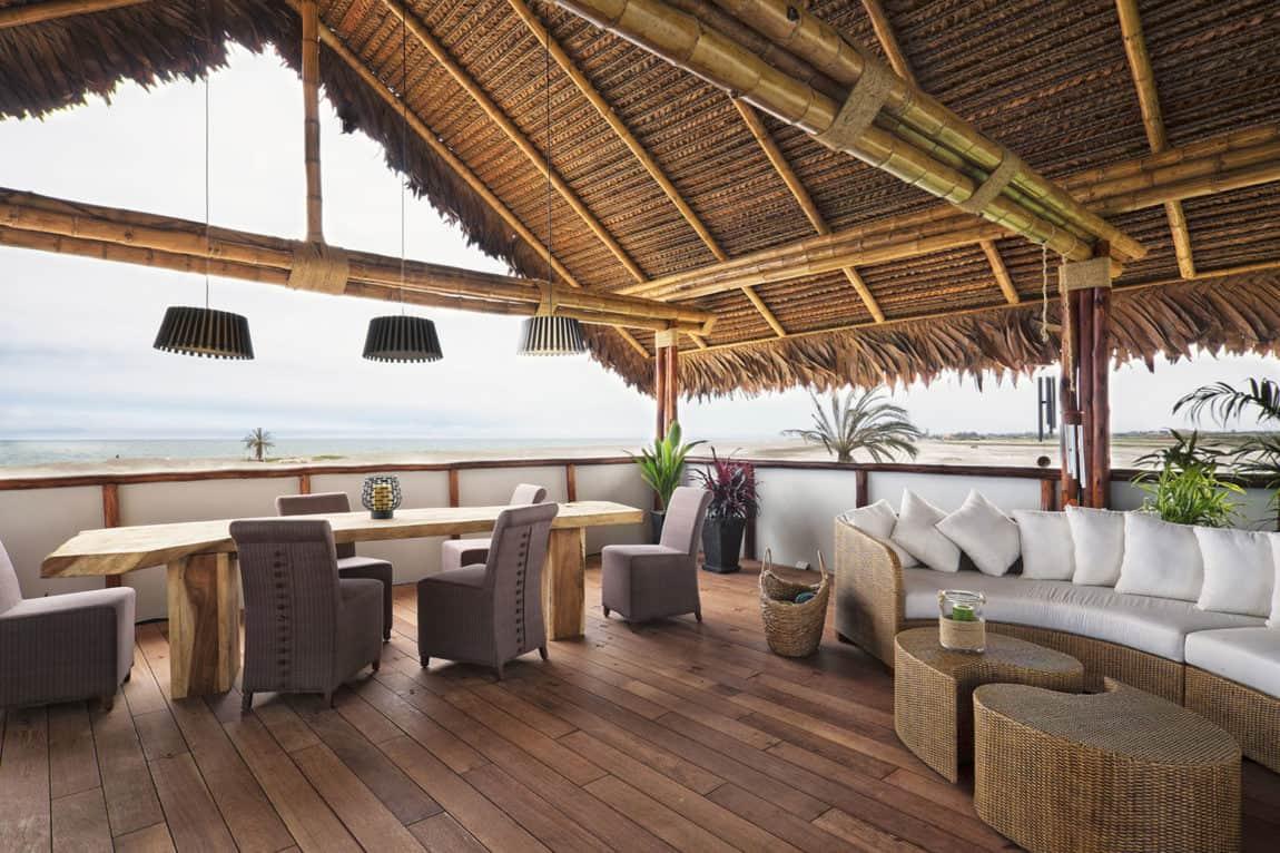 Casa en Playa del Carmen by YUPANA Arquitectos (1)