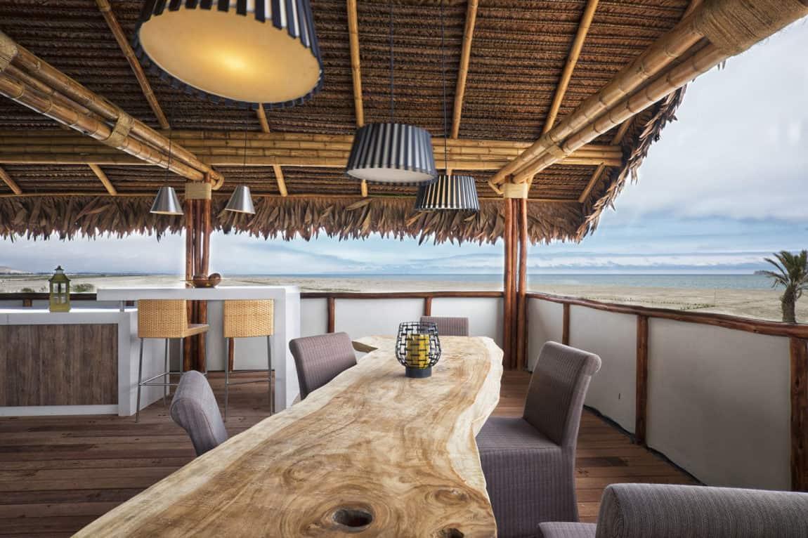 Casa en Playa del Carmen by YUPANA Arquitectos (2)
