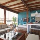 Casa en Playa del Carmen by YUPANA Arquitectos (5)