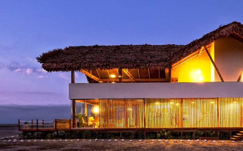 Casa en Playa del Carmen by YUPANA Arquitectos (9)