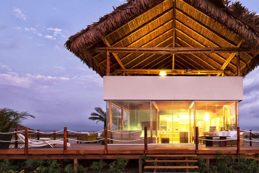 Casa en Playa del Carmen by YUPANA Arquitectos (10)