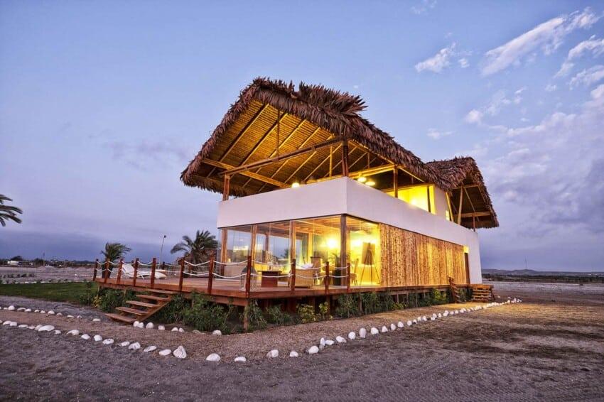 Casa en Playa del Carmen by YUPANA Arquitectos (11)