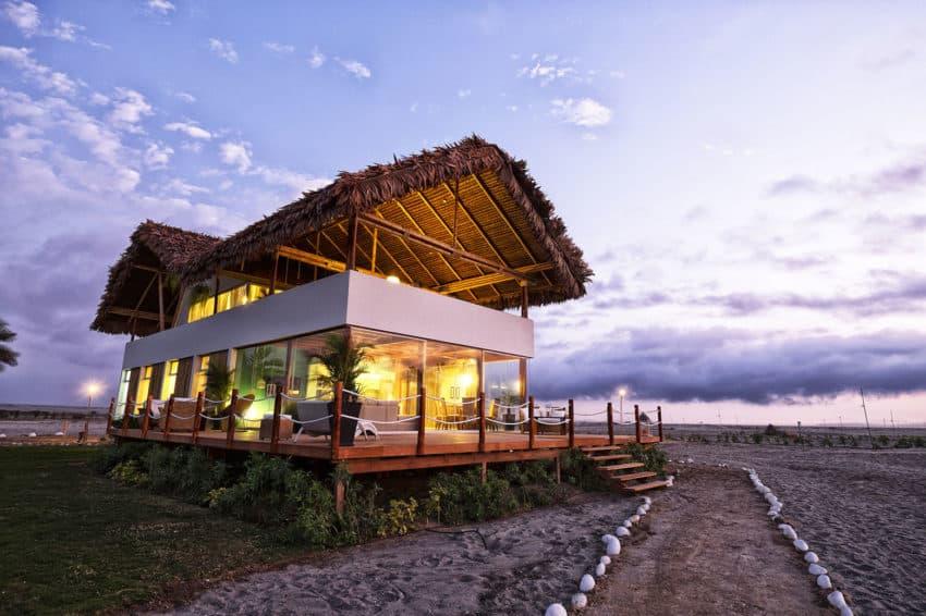 Casa en Playa del Carmen by YUPANA Arquitectos (12)