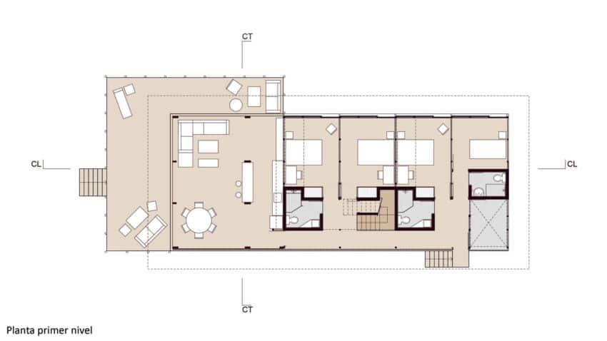 Casa en Playa del Carmen by YUPANA Arquitectos (13)