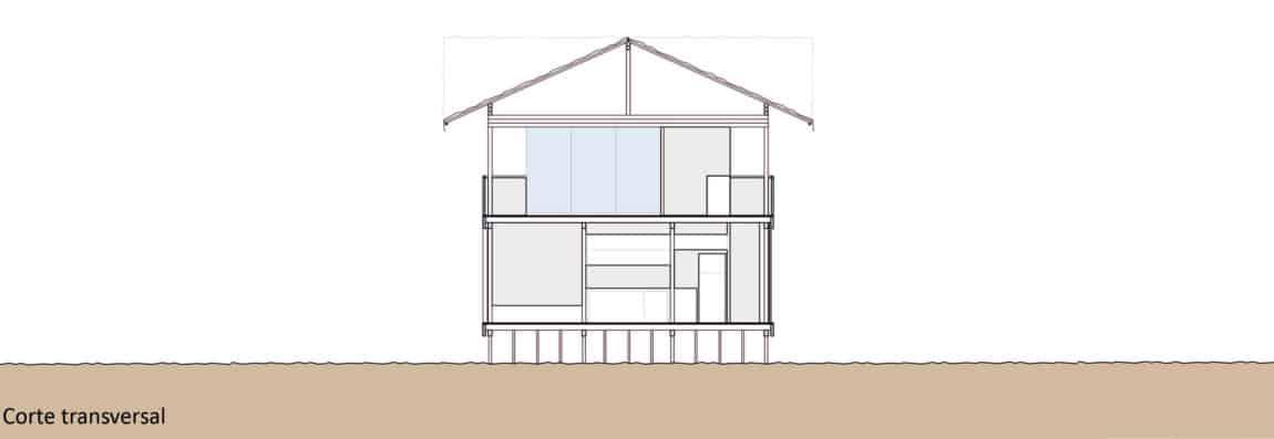 Casa en Playa del Carmen by YUPANA Arquitectos (16)