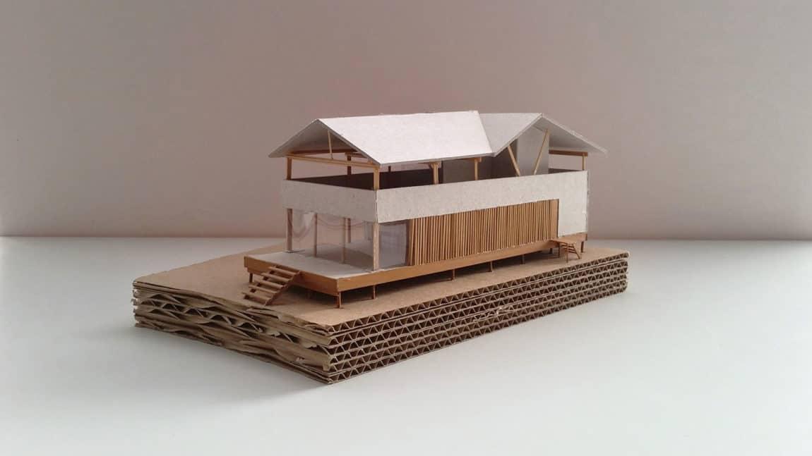 Casa en Playa del Carmen by YUPANA Arquitectos (17)