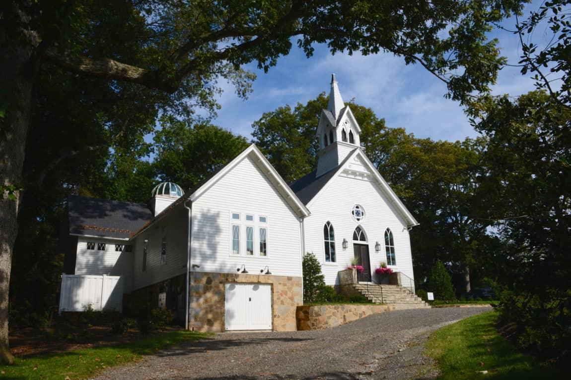 Church Conversion by Homewood Interiors (2)