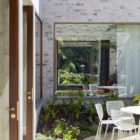Courtyard House by Aileen Sage Architects (4)