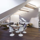 DO Project, a Modern Attic Apartment by YCL Studio (1)