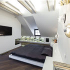DO Project, a Modern Attic Apartment by YCL Studio (7)