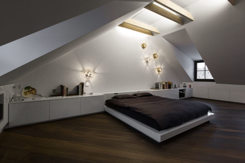 DO Project, a Modern Attic Apartment by YCL Studio (8)