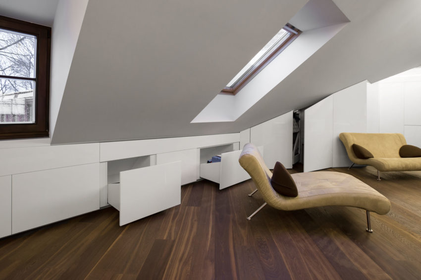 DO Project, a Modern Attic Apartment by YCL Studio (10)