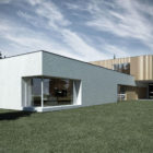 EHouse Minimalist House by Minimal Architects (2)