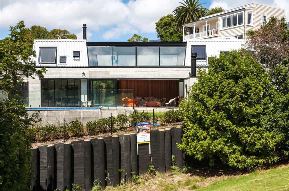 Elizabeth Street by Dorrington Atcheson Architects (2)