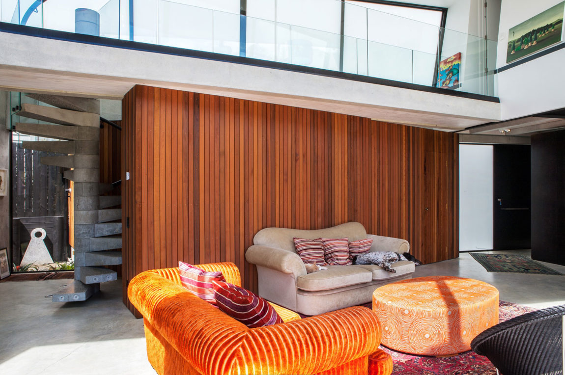 Elizabeth Street by Dorrington Atcheson Architects (5)