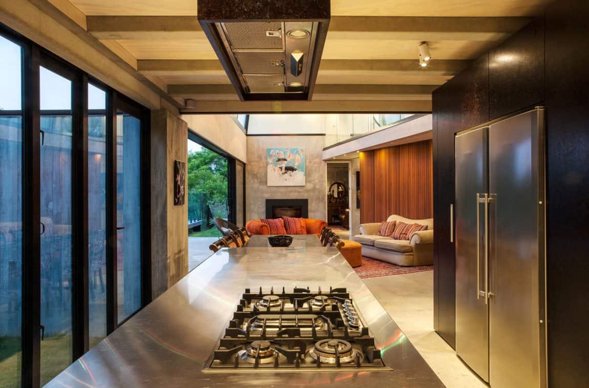 Elizabeth Street by Dorrington Atcheson Architects (10)