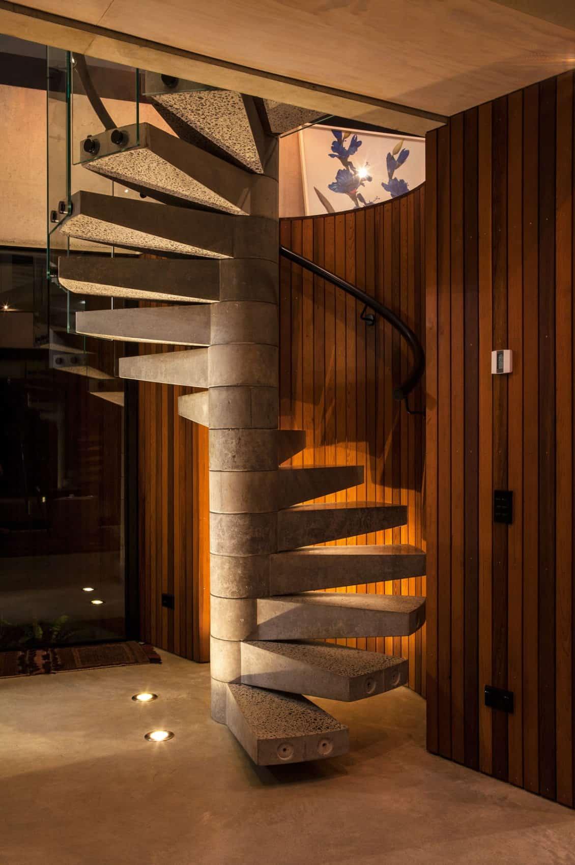 Elizabeth Street by Dorrington Atcheson Architects (11)