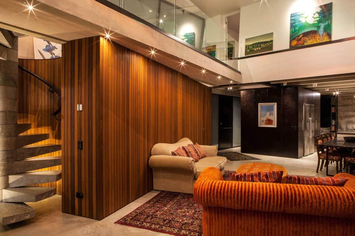 Elizabeth Street by Dorrington Atcheson Architects (20)