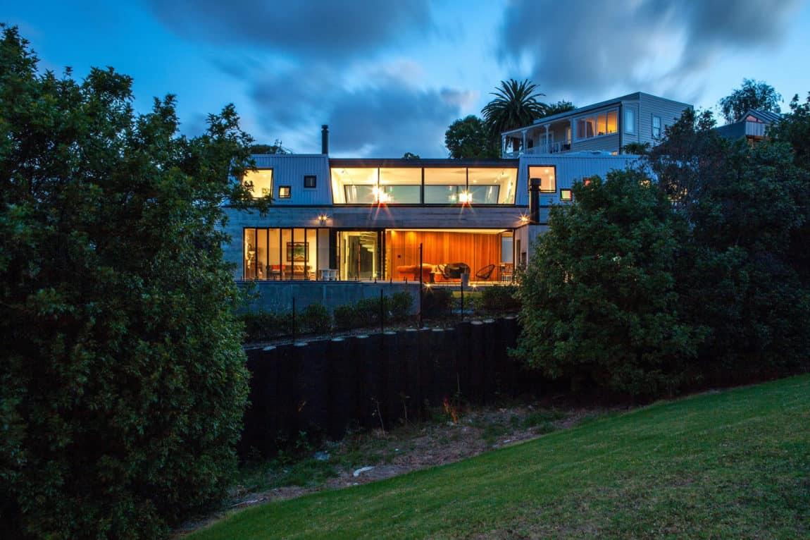 Elizabeth Street by Dorrington Atcheson Architects (21)