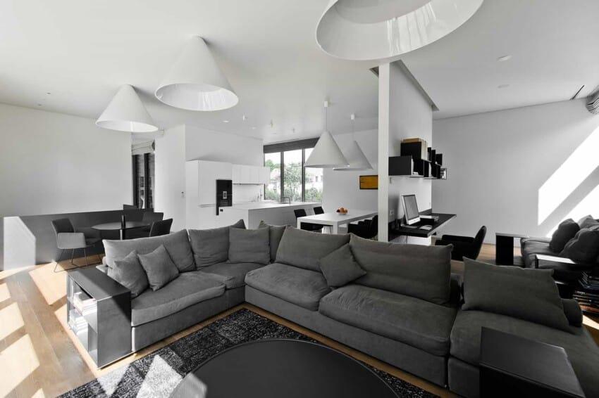 Family House In Palanga II by UAB Architektu biuras (2)