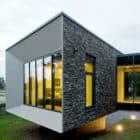 Family House In Palanga II by UAB Architektu biuras (17)