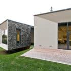 Family House In Palanga II by UAB Architektu biuras (18)