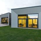 Family House In Palanga II by UAB Architektu biuras (19)