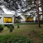 Family House In Palanga II by UAB Architektu biuras (22)