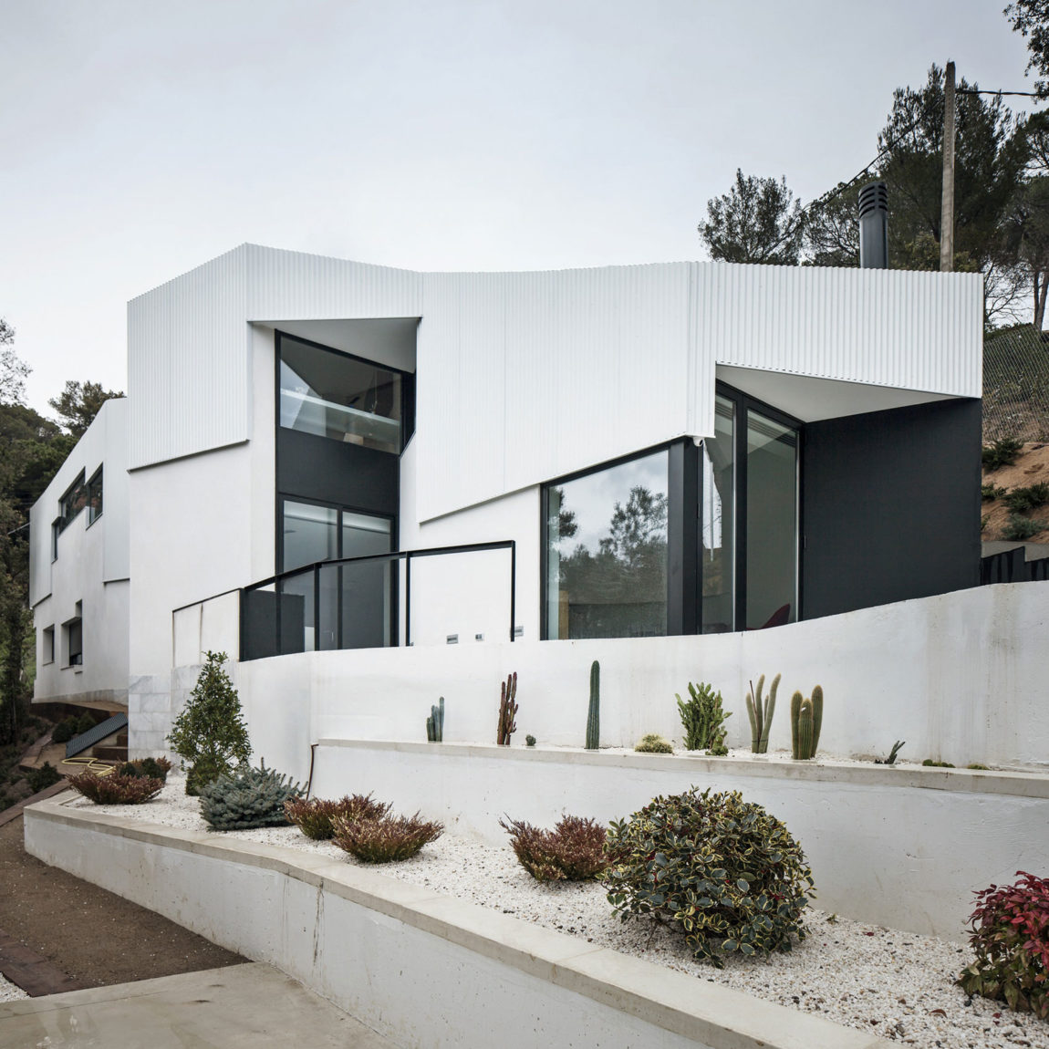 House AT by MIRAG Arquitectura i Gestió (2)