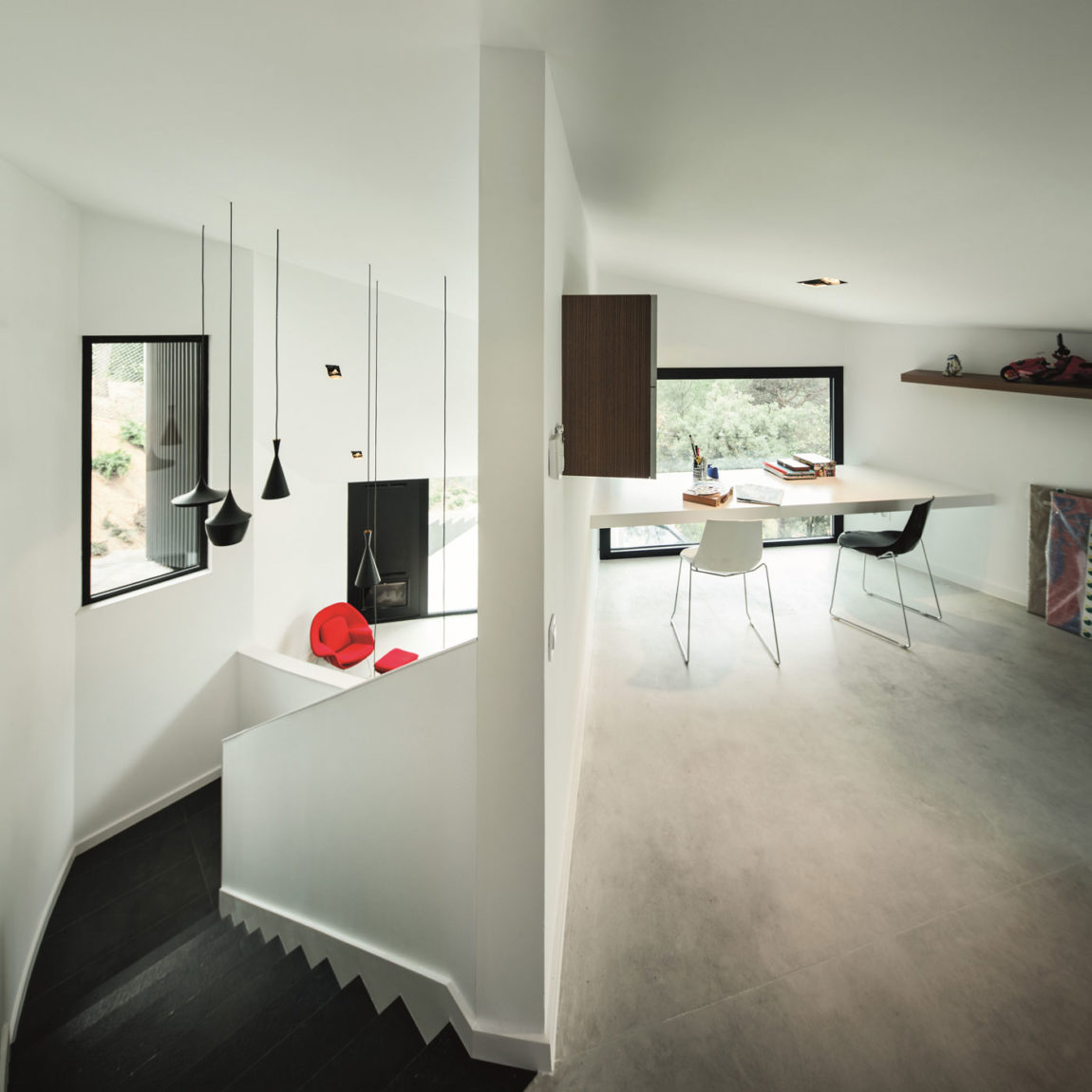 House AT by MIRAG Arquitectura i Gestió (7)