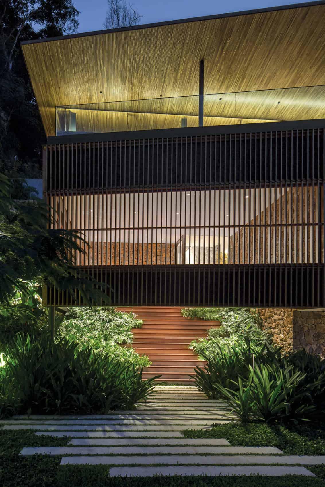 Delta House by Bernardes Arquitetura (9)