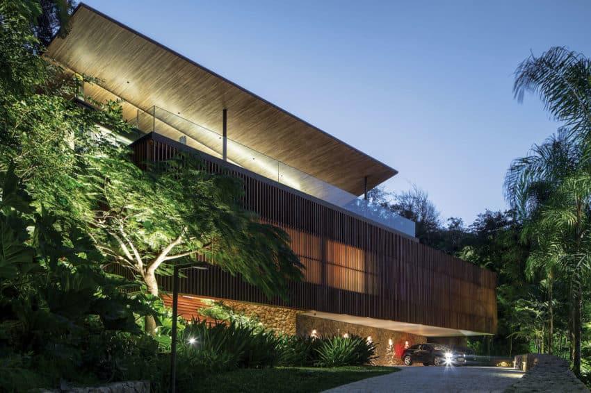Delta House by Bernardes Arquitetura (10)