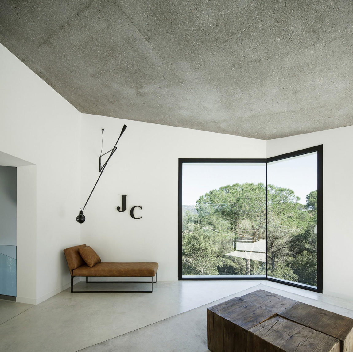 House JC by MIRAG Arquitectura i Gestió (4)