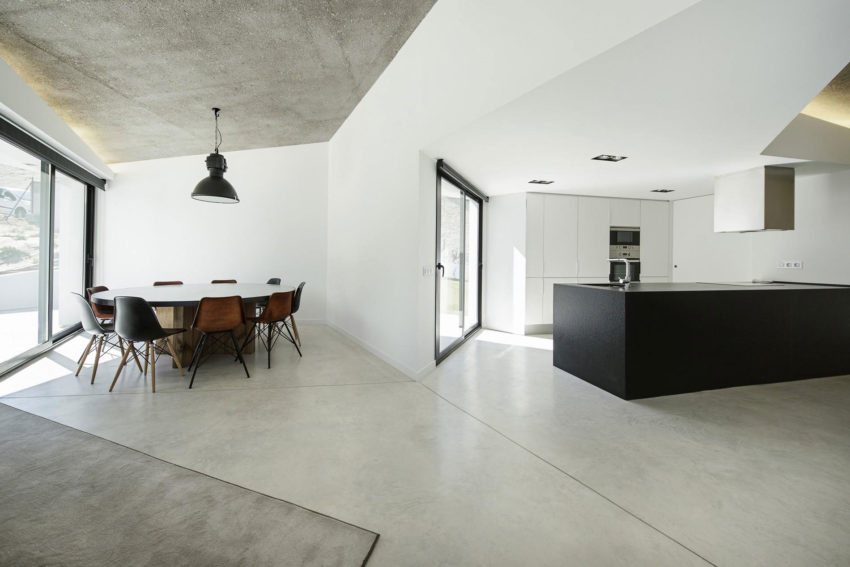 House JC by MIRAG Arquitectura i Gestió (6)