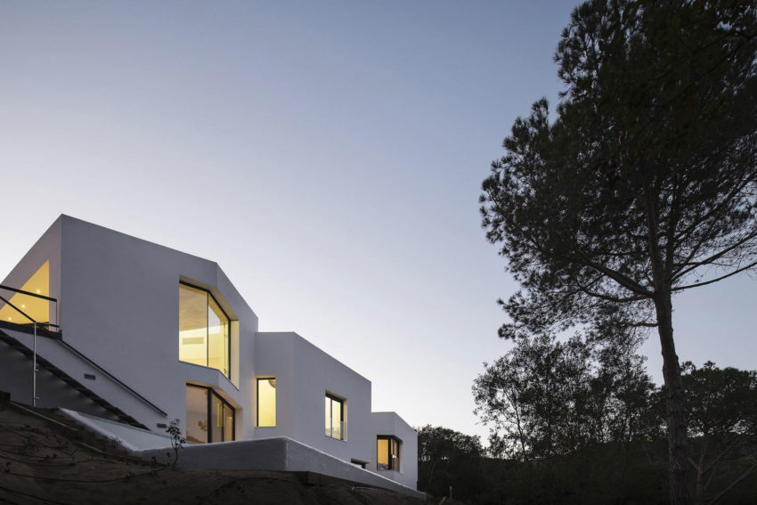 House JC by MIRAG Arquitectura i Gestió (10)