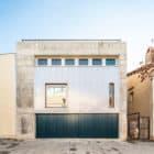House Migdia by Sau Taller d'Arquitectura (1)