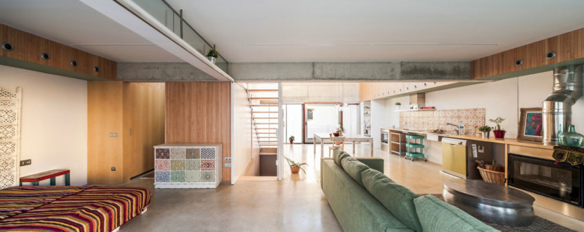 House Migdia by Sau Taller d'Arquitectura (5)