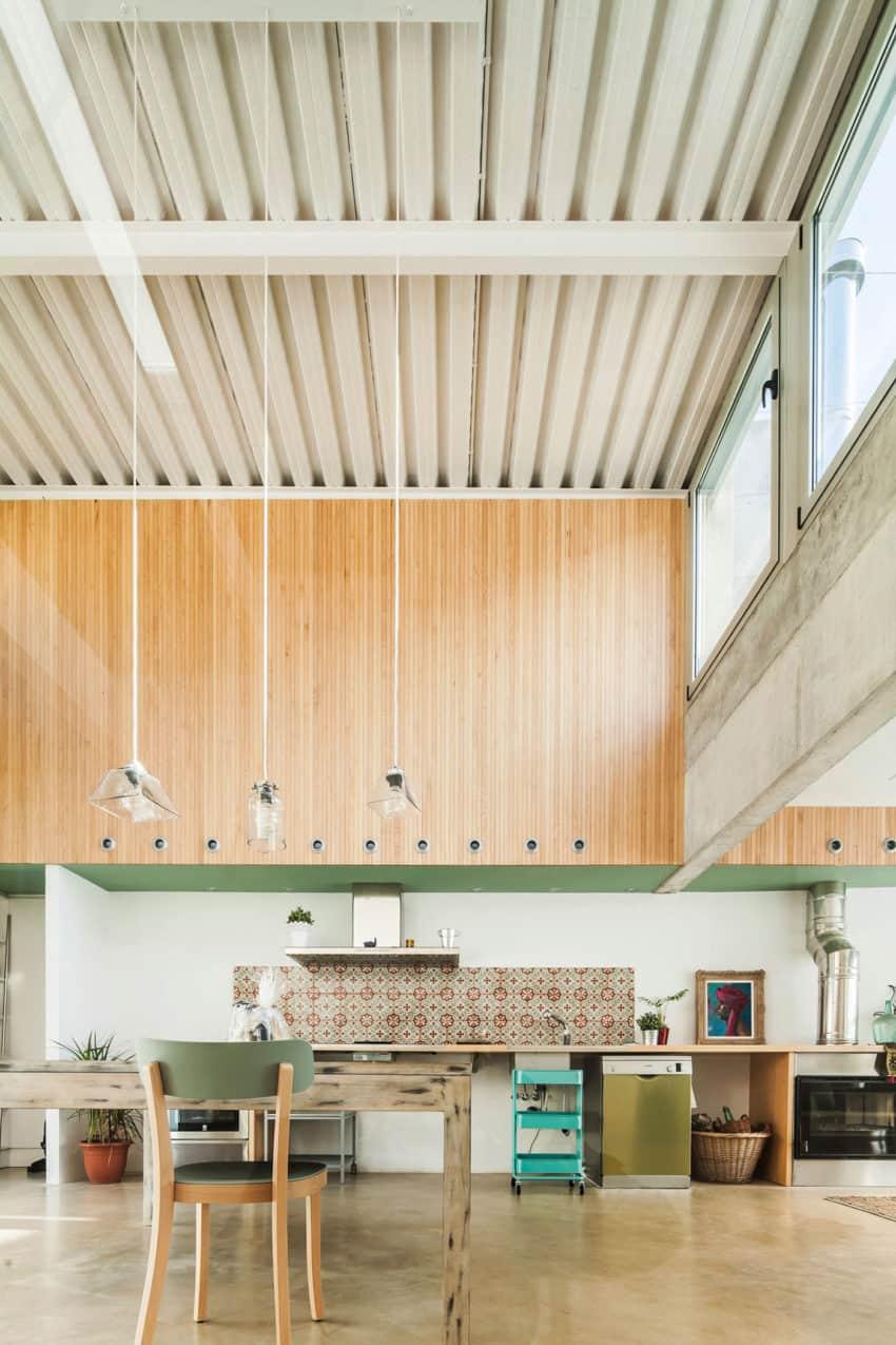 House Migdia by Sau Taller d'Arquitectura (8)
