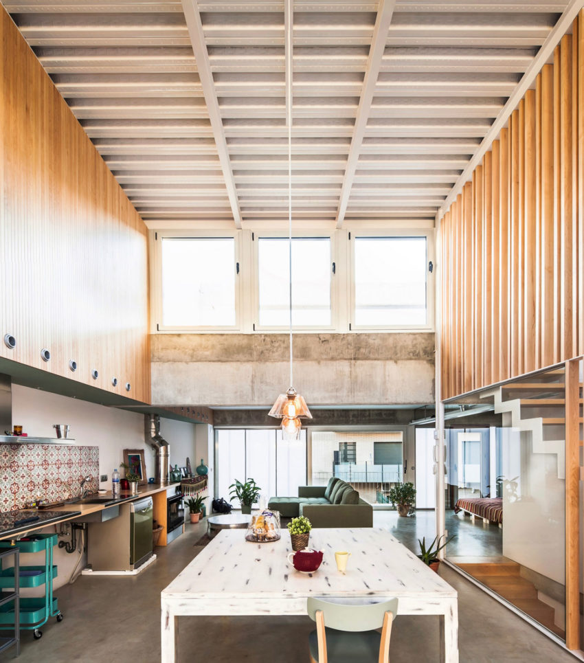 House Migdia by Sau Taller d'Arquitectura (9)