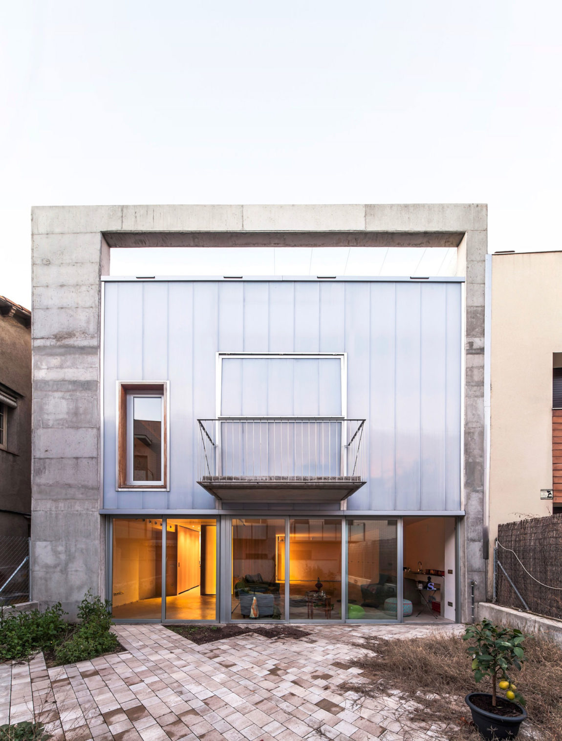 House Migdia by Sau Taller d'Arquitectura (12)