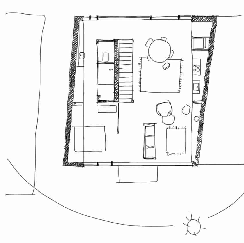 House Migdia by Sau Taller d'Arquitectura (13)