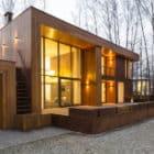 House in Birch Forest by Aleksandr Zhidkov (12)